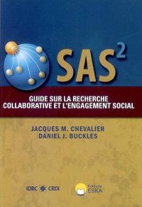 SAS2 : guide sur la recherche collaborative et l'engagement social