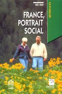 France, portrait social : 2001-2002