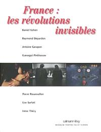 France, les révolutions invisibles