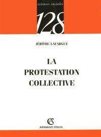 La protestation collective