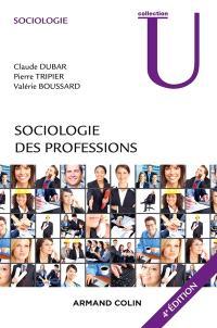 Sociologie des professions