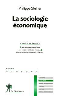 La sociologie économique