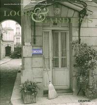Loges, concierges & gardiens : enquêtes en Europe : Paris, Londres, Barcelone, Milan, Oslo