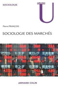 Sociologie des marchés
