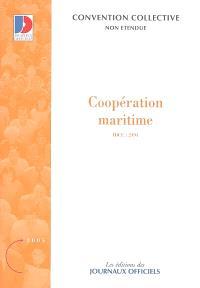 Coopération maritime (IDCC 2494) : convention collective nationale du 7 décembre 2004 (non étendue)