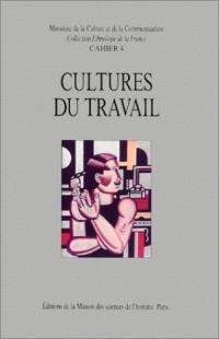 Cultures du travail : identités et savoirs industriels dans la France contemporaine