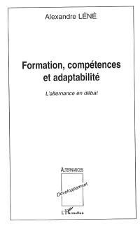 Formation, compétences et adaptabilité : l'alternance en débat
