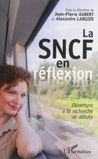 La SNCF en réflexion : ouverture à la recherche et débats