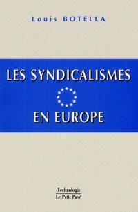 Les syndicalismes en Europe : 1 continent, 47 pays et territoires