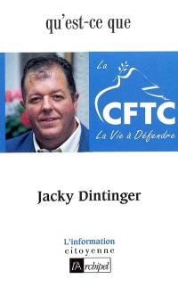Qu'est-ce que la CFTC ?