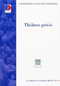 Théâtres privés