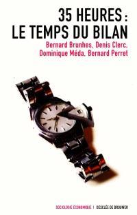 Trente-cinq heures : le temps du bilan