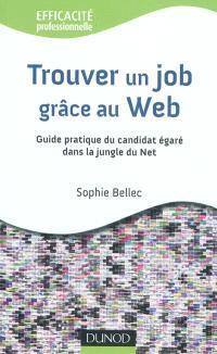 Trouver un job grâce au Web : guide pratique du candidat égaré dans la jungle du Net