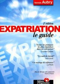 Expatriation, le guide 2001
