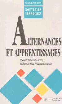 Alternances et apprentissages