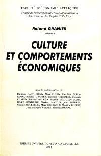 Culture et comportements économiques