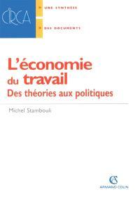 L'économie du travail : des théories aux politiques