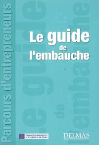 Le guide de l'embauche