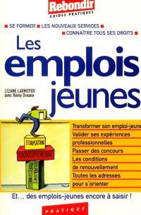 Les emplois-jeunes