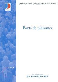 Ports de plaisance