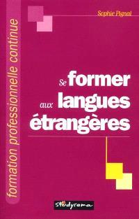 Se former aux langues étrangères