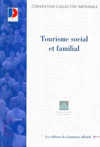 Tourisme social et familial