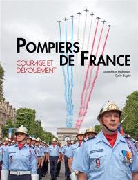 Pompiers de France : courage et dévouement