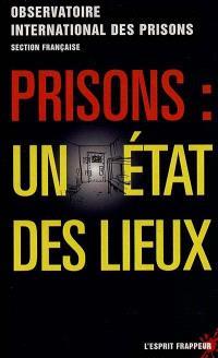 Prisons, un état des lieux