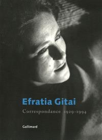 Correspondance (1929-1994)