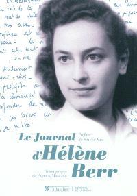 Le journal d'Hélène Berr, 1942-1944