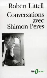 Conversations avec Shimon Peres