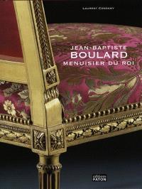 Jean-Baptiste Boulard