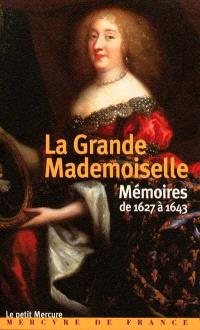 Mémoires (1627-1643)