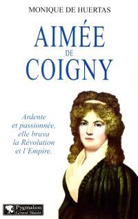 Aimée de Coigny