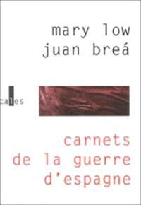 Carnets de Catalogne, 1936-1937
