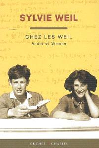 Chez les Weil, André et Simone