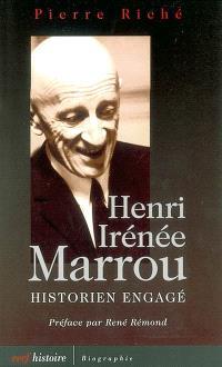 Henri-Irénée Marrou : historien engagé