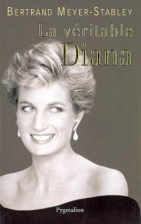 La véritable Diana