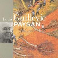Louis Guillevic, paysan