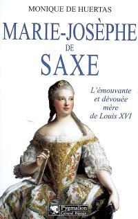 Marie-Josèphe de Saxe