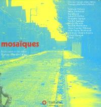 Mosaïques : récits croisés et vies mêlées : Harnes, Pas-de-Calais : des jeunes se racontent et évoquent leurs origines