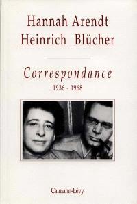 Correspondance : 1936-1968