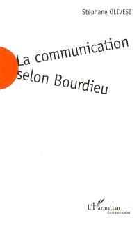 La communication selon Bourdieu : jeu social et enjeu de société