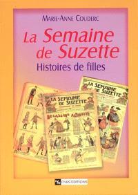 La Semaine de Suzette : histoires de filles