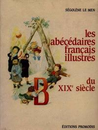 Les abécédaires français illustrés du XIXe siècle