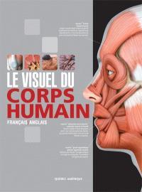 Le visuel du corps humain  : français-anglais