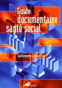 Guide documentaire santé, social