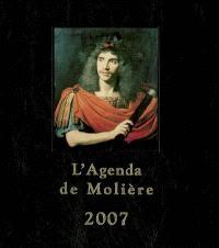 Agenda de Molière 2007