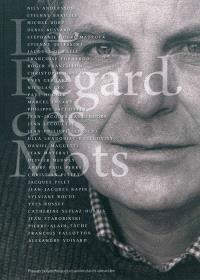 Bertil Galland ou Le regard des mots
