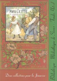 Deux collections pour la jeunesse : la Petite bibliothèque blanche, les Albums Stahl : fonds Hetzel, Bibliothèque-médiathèque de Sèvres